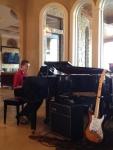 Justin - Piano