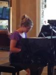 Madison - Piano