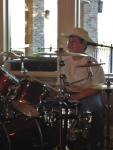 Roger - Drums